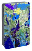 Blue Jungle Portable Battery Charger
