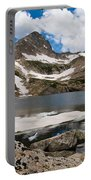 Blue Lake Colorado Portable Battery Charger