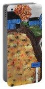 Blue Mountain Farm Portable Battery Charger
