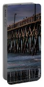 Blue Pier Portable Battery Charger