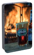 Blue Point Winter Ale By The Fire Portable Battery Charger