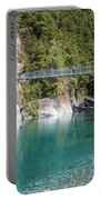 Blue Pools New Zealand Portable Battery Charger