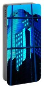 Blue Reflections ... Portable Battery Charger