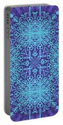 Blue Resonance Portable Battery Charger