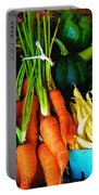 Blue Ribbon Harvest Portable Battery Charger