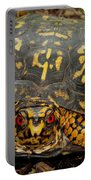 Blue Ridge Box Turtle Portable Battery Charger