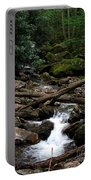 Blue Ridge Brook Portable Battery Charger