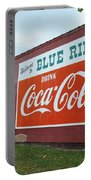 Blue Ridge Coke Portable Battery Charger