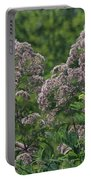 Blue Ridge Flowers Portable Battery Charger