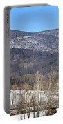 Blue Ridge Panorama Portable Battery Charger