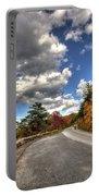 Blue Ridge Parkway, Buena Vista Virginia 4 Portable Battery Charger