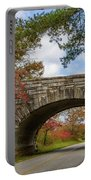 Blue Ridge Parkway Stone Arch Bridge Portable Battery Charger