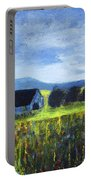 Blue Ridge Valley Portable Battery Charger