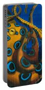 Blue Ringed Octopus Portable Battery Charger