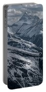 Blue Rockies Portable Battery Charger
