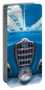 Blue Romeo Portable Battery Charger