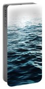 Blue Sea Portable Battery Charger by Nicklas Gustafsson
