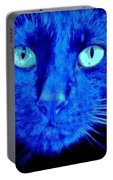Blue Shadows Portable Battery Charger