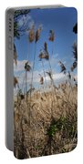 Blue Sky And Seaoats Portable Battery Charger