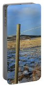 Blue Sky Fence Line Portable Battery Charger