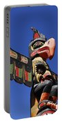 Blue Sky Totem Portable Battery Charger