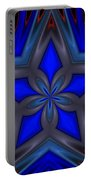 Blue Star Portable Battery Charger