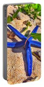 Blue Starfish Portable Battery Charger