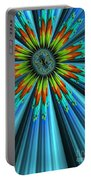 Blue Sun Portable Battery Charger