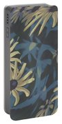 Blue Sunshine  Portable Battery Charger