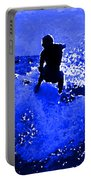 Blue Surf Portable Battery Charger