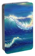 Blue Thunder Portable Battery Charger