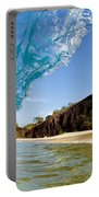 Blue Wave - Makena Beach Portable Battery Charger
