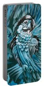Bluebird Of Happiness Jenny Lee Discount Portable Battery Charger