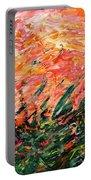Bluegrass Sunrise - Desert B-right Portable Battery Charger