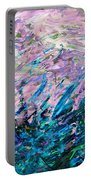 Bluegrass Sunrise - Ocean B-right Portable Battery Charger