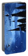 Bluenight Portable Battery Charger