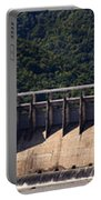 Bluestone West Virginia Dam Panorama Portable Battery Charger