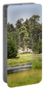 Bluff Lake Ca 13 Portable Battery Charger