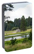Bluff Lake Ca 9 Portable Battery Charger