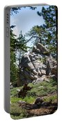 Bluff Lake Ca Boulders 1 Portable Battery Charger