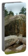 Bluff Lake Ca Boulders 3 Portable Battery Charger