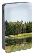 Bluff Lake Ca Island 4 Portable Battery Charger