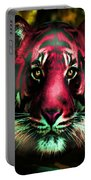 Blushing Tiger Portable Battery Charger