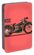 The R32 Motorcycle Portable Battery Charger