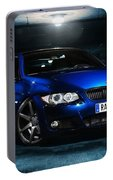 Bmw Series 3 Portable Battery Charger