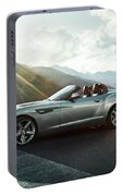 Bmw Zagato Roadster Portable Battery Charger