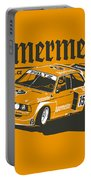 Bmw320 Gr5 Racing Portable Battery Charger