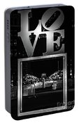 Bnw Philly Love 0218c Portable Battery Charger