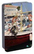 Boat On Hydra Portable Battery Charger