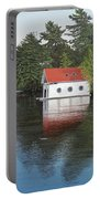Boathouse Portable Battery Charger
